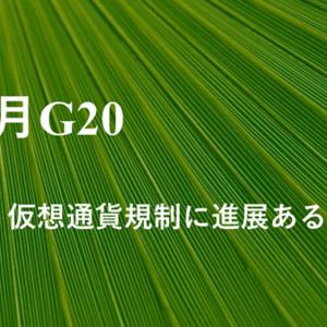 G20会合(バ...
