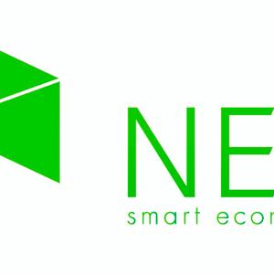 仮想通貨NEO...