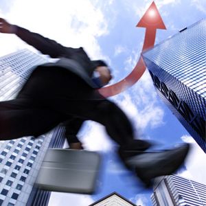 ネクストウェアは悪地合いのなか6日続伸、IT投資関連の低位株として注目度高まる