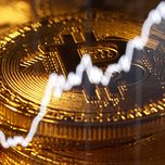 仮想通貨関連の一角に買い、ビットコイン価格が120万円近辺で強調続く◇